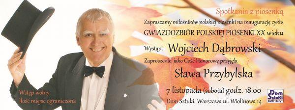 koncert_20201107_Spotkania_z_piosenk_W_Dbrowski